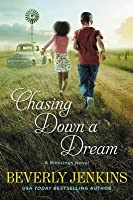 Chasing Down a Dream (Blessings, #8)