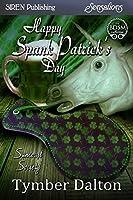 Happy Spank Patrick's Day (Suncoast Society #47)