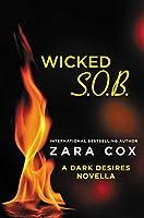 Wicked S.O.B. (Dark Desires, #2.5)