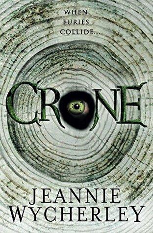 Crone by Jeannie Wycherley