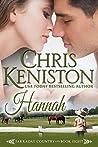 Hannah (Farraday Country, #8)