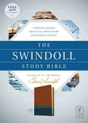 The Swindoll Study Bible NLT, Tutone