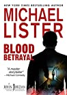 Blood Betrayal (John Jordan Mystery #14)