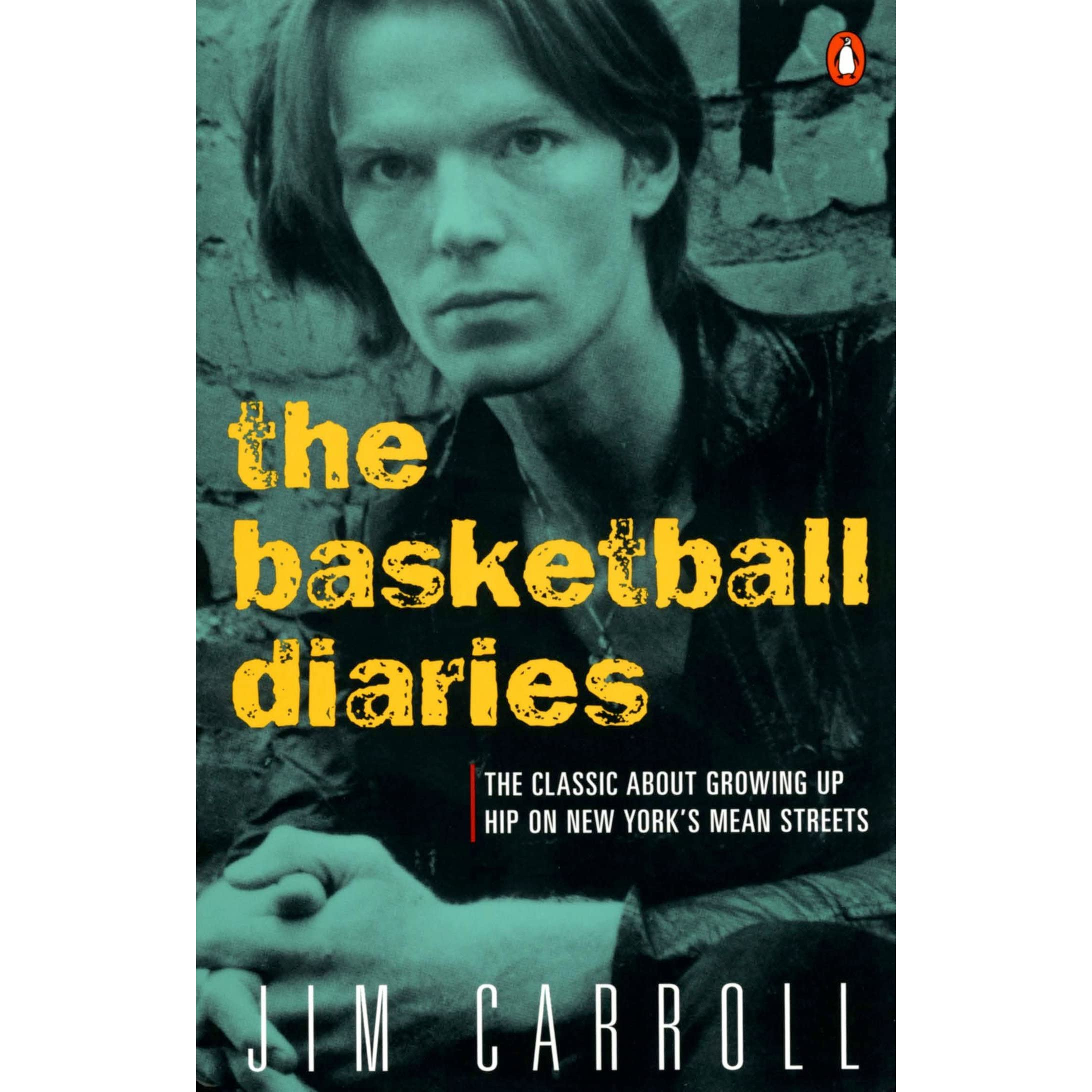 The Basketball Diaries Book