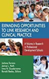 Expanding Opportunities to Link Research and Clinical Practice