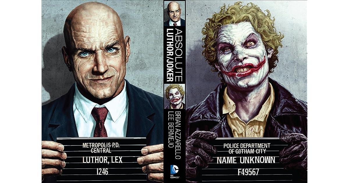 Joker flow biography
