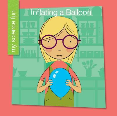 Inflating a Balloon Brooke Rowe