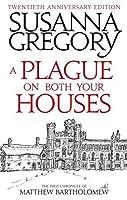 A Plague on Both Your Houses (Matthew Bartholomew, #1)