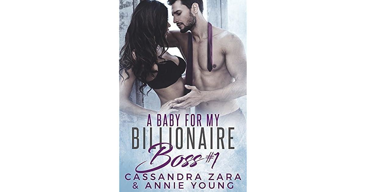 Big tit boss cassandra that