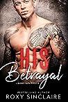 His Betrayal (Omerta #5)
