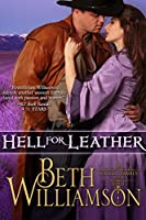 Hell for Leather (Malloy Family Book 8)