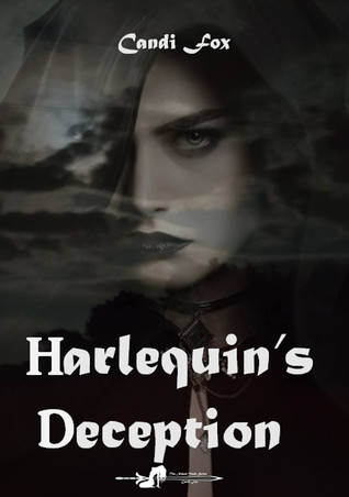 Harlequin's Deception by Candi Fox