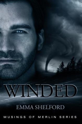 Winded (Musings of Merlin, #2)