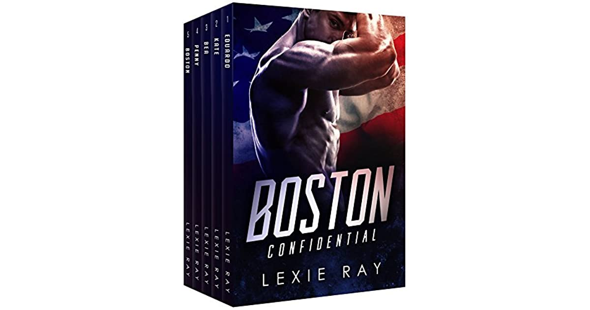Bowen's picture of Boston