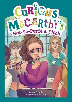 Curious McCarthy's Not-So-Perfect Pitch