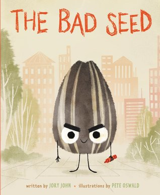 The Bad Seed (The Bad Seed, #1)