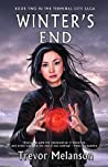 Winter's End: Book Two in the Terminal City Saga