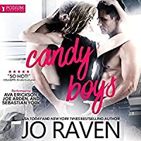 Candy Boys (Hot Candy, #1)
