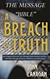 """The Message """"Bible"""" - a Breach of Truth"""