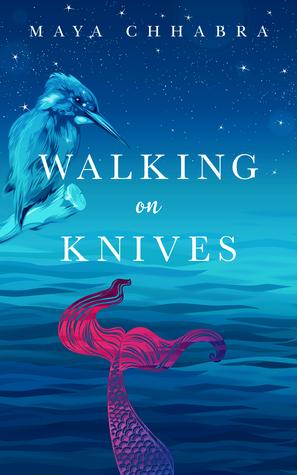 Walking on Knives