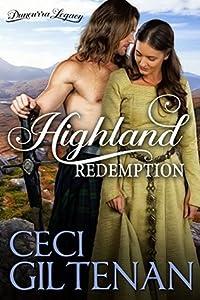 Highland Redemption (Duncurra Legacy, #1)