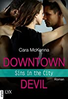Downtown Devil (Sins in the City, #2)
