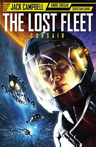 The Lost Fleet: Corsair