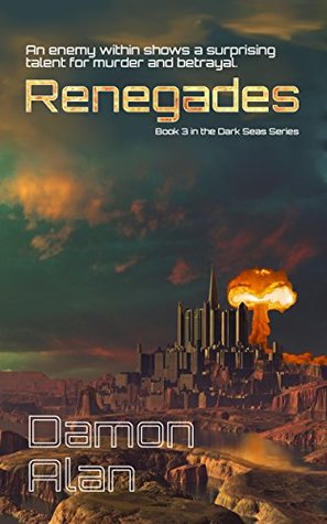 Renegades (Dark Seas #3)