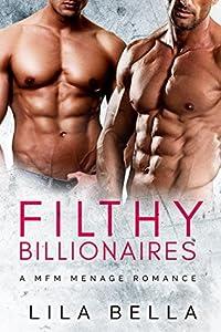 Filthy Billionaires 1