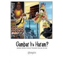 Gambar Itu Haram By Bangdzia