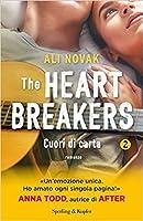 The Heartbreakers 2. Cuori di carta