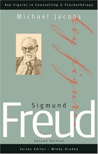 Sigmund-Freud-Key-Figures-in-Counselling-and-Psychotherapy-series-