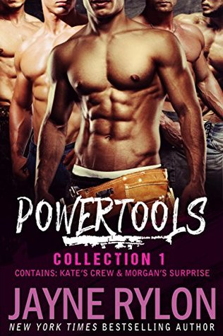 Powertools: Collection 1 (Powertools #1-2)