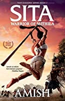 Sita: Warrior of Mithila (Ram Chandra #2)