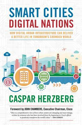 Digital and Smart Cities