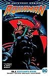 Aquaman, Volume 2: Black Manta Rising