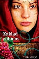 Zaklad rubinov (Harvest of Rubies, #1)