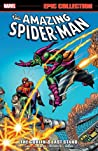 Amazing Spider-Man Epic Collection Vol. 7: The Goblin's Last Stand