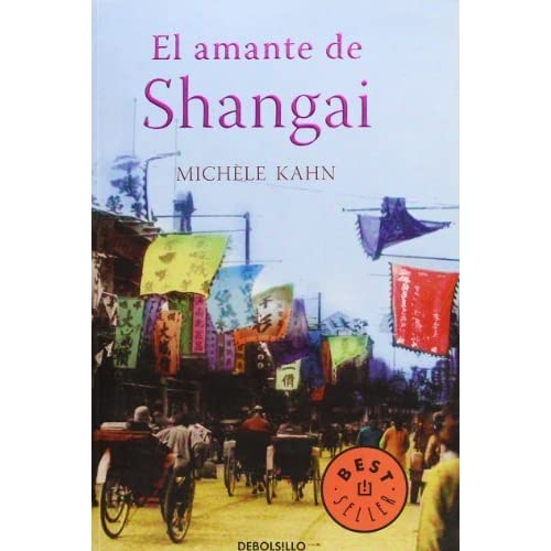 El amante de shangai the lover of shanghai by michle kahn fandeluxe Image collections