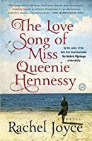 The Love Song of Miss Queenie Hennessy (Harold Fry, #2)