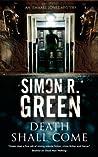 Death Shall Come (Ishmael Jones #4)