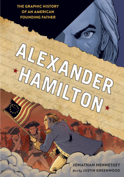 Life Stories of Extraordinary Americans TIME Heroes of History #1 Alexander Hamilton