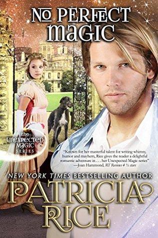 No Perfect Magic by Patricia Rice
