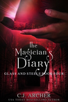 The Magician's Diary (Glass and Steele, #4)