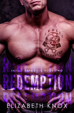 Redemption (Skulls Renegade MC #2)