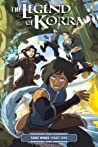The Legend of Korra by Michael Dante DiMartino