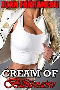 Cream Of Billionaire: A Milking Fantasy
