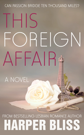 This Foreign Affair (The Pink Bean, #4)
