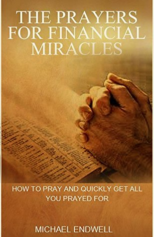 BOOKS:PRAYER FOR FINANCIAL MIRACLE:HOW TO GET ANSWERS TO ALL