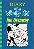The Getaway (Diary of a Wimpy Kid, #12)